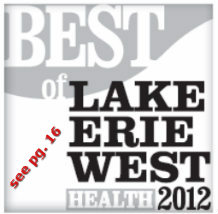 Toledo Radiological Associates named 2012 Best of Lake Erie West